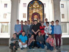 Comunidad del Seminario Menor