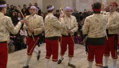 Danzantes de San Leonardo