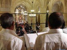 Imágenes de la Misa de San Saturio