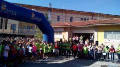 2º Camino  por Soria contra el Cáncer