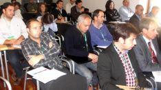 Congreso Microrredes en Soria