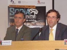 Foto 4 - Soria Gastronómica implica a empresas e instituciones para un recurso internacional