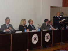 Foto 3 - La Uned abre en Soria el curso con el reto de 'seguir siendo referencia' en formación