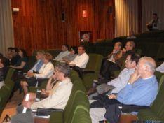 Foto 5 - La Uned abre en Soria el curso con el reto de 'seguir siendo referencia' en formación