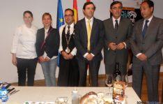Presentación Soria Gastronómica en Soria