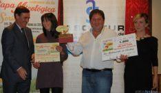Premio tapas Chistera