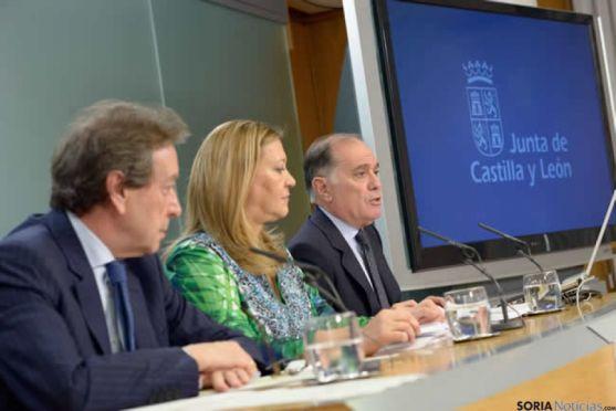 Consejo Gobierno Castilla y León