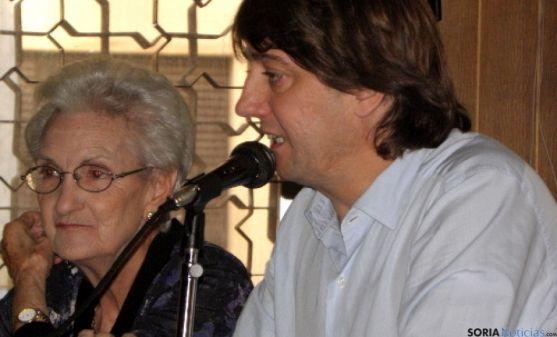 Carmen López y Carlos Martínez.