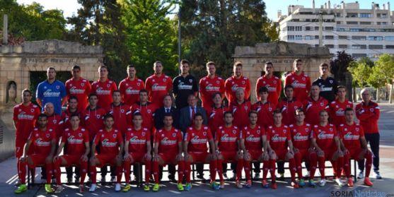 Numancia 2014-2015