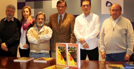 Revista de Soria.