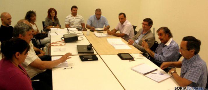 Asamblea Bosque Modelo Urbión