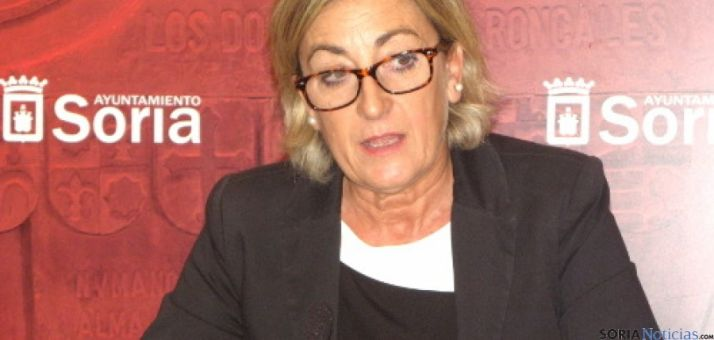 Rita Isabel López Lobera