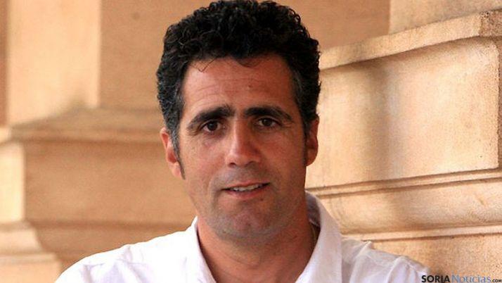 El ex ciclista navarro Miguel Induráin. / adelaidenow.com.au