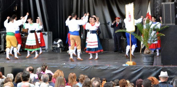 Grupo de Tudela (Navarra)