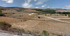 Tierras de labor en Las Aldehuelas. / SN