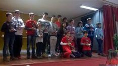 Participantes del torneo.