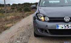 El impacto en el vehículo siniestrado. / SN