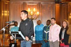 Presentación Cross Soria 2014