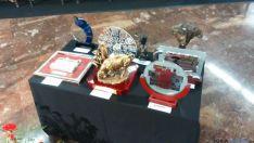 Entrega premios taurinos