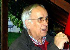 Eduardo Lallana, de Tierra sin Males. / SN