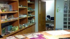 Oficina de turismo en Medianceli