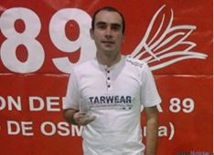 David Hernansanz