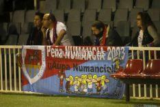 Barcelona B-Numancia