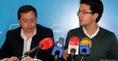 Adolfo Sainz y Tomás Cabezón