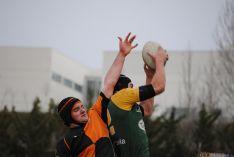Ingenieros de Rugby Soria