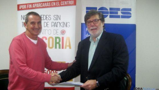 Acuerdo FOES y Riosa