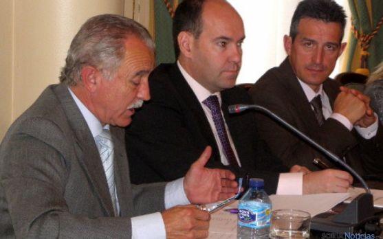 Pleno de Diputación Provincial