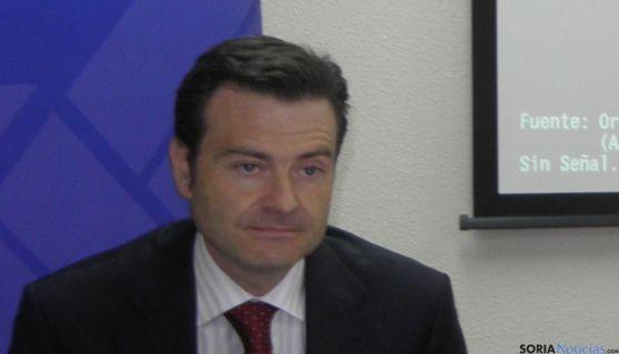 Tomás Ciria