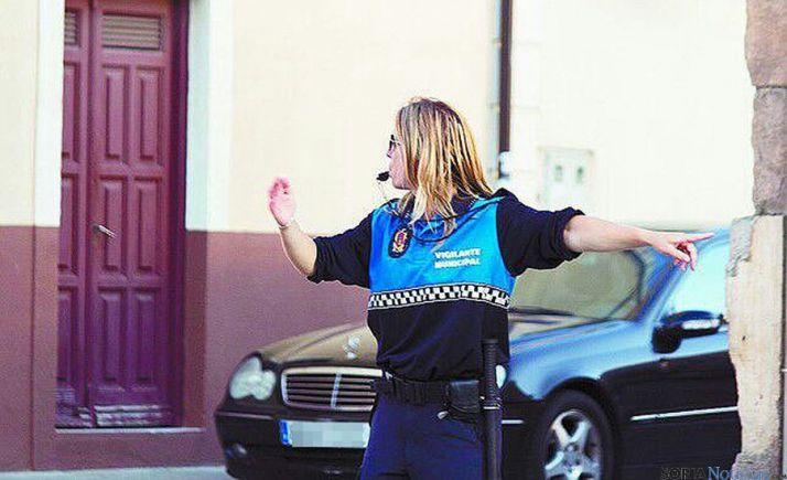 Vigilante municipal