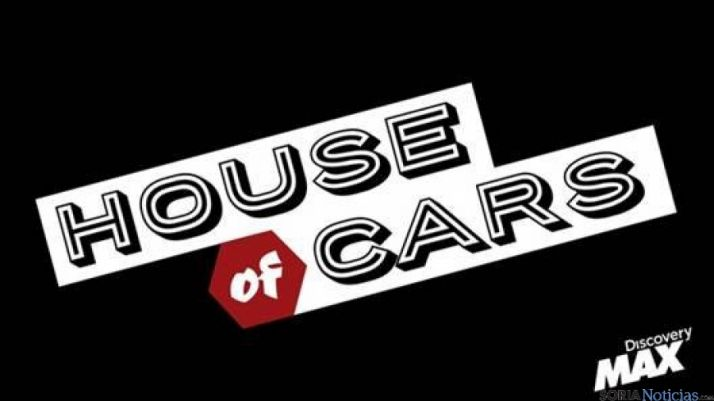 Cartel de House of Cars