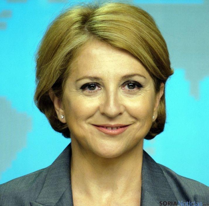 La productora Esther García. / Ayto.