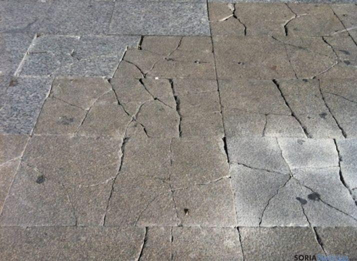 Plaza de Herradores