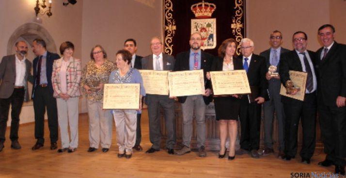Premios Soria Saludable