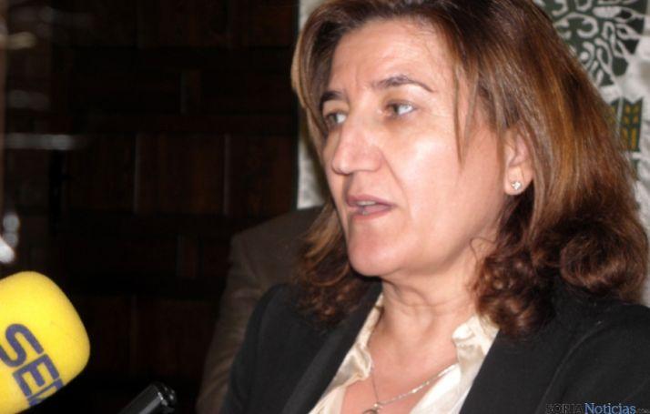 María Jesús Pascual