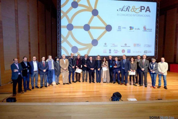 Clausura AR&PA 2014