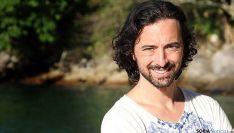 El escritor Andrés Pascual.