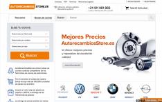 Autorecambiosstore.es