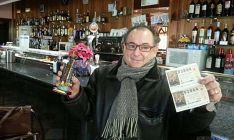 El dueño del bar zamorano Toño./ zamora3punto0.com
