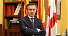 Luis María Beamonte, presidente del Consorcio del Camino del Cid. / CdC