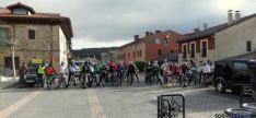 Foto 4 - Ion Zeberio gana la III Marcha del Pavo en Navaleno