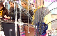 Mercado navideño de Soria
