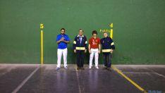 XI Campeonato Pelota Pinares
