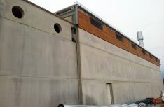 Imágenes de las instalaciones de Rebi. / SN