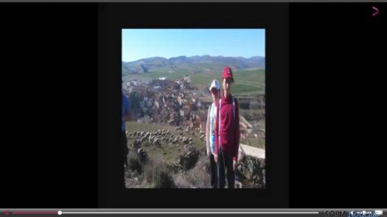 El vídeo del proyecto educativo.
