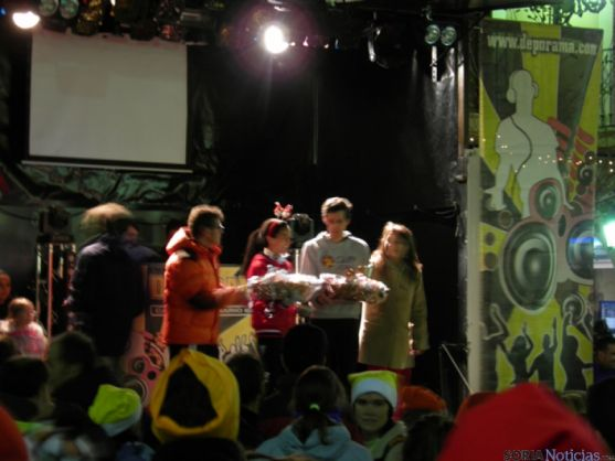 Carrera Popular de Navidad