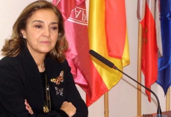 Carmen Vela, Secretaria de Estado